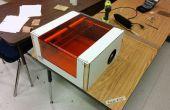 2W Arduino Graveur/Laserschneider