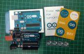Wie man Programme laden, ein Arduino UNO von Atmel Studio 7
