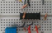 Einrichten einer Belastung Guage mit einem Arduino