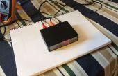 Remote Volume Control für alte Stereo-Verstärker