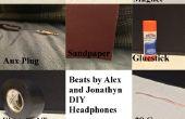 Beats von Alex und Jonathyn