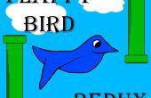 Java-Spiel Programmierung Tutorial - Flappy Vogel Redux