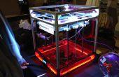 Vulcanus MAX - CoreXY Aluminiumrahmen 3D-Drucker Scale-UP