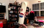 I 'm Just ein Bill Costume