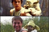 Yoda Halloween