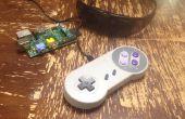 Nintendo-Upgrade: Tragbare Retro-Gaming-Konsole.