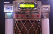 UKW-Radio mit Si4703-Breakout-Board, LCD und Arduino
