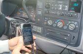 Hinzufügen von einem direkten Line-in an Ihr Autoradio iPod/MP3-Player