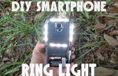 DIY-SmartPhone Ringlicht