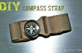 DIY-Kompass Band
