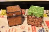 Geschirrspüler sicher Minecraft Cookie Jars