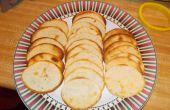 Saure Sahne & Onion Pringles Copycat