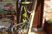 Bike Rack aus Holz
