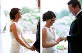 Wie ein professioneller Hochzeitsfotograf macht den Unterschied
