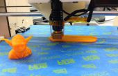 Aufbau eines Prusa i3 3D Druckers
