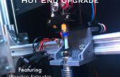 3D-Drucker Extruder/heißen Ende Upgrade