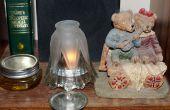Einfach Notfall-Lampe