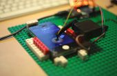 Clicker-Betrüger für iPhone Arduino von der Gurke Clicker-Hersteller