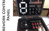 Feuerwerk-Control-Modul