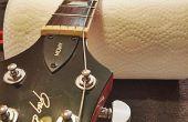 Einfache Wartung Tipps, um Ihre e-Gitarre aussehen und klingen besser