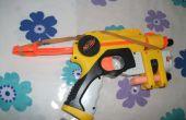 Nerf Gun Pistole mod