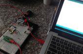 Machen Sie Ihre eigenen Arduino Board testen! auf laufenTechshop gemacht!