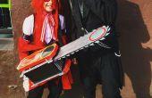 Sebastian Michaelis und Grell Sutcliff von Black Butler