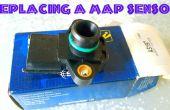 Ersetzt einen Map-Sensor (Hyundai Trajet/Sonate)