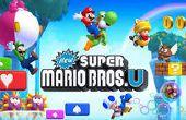 Wie neue Super Mario Bros U in kürzester Zeit zu schlagen