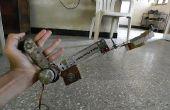 Roboterarm für Behinderte