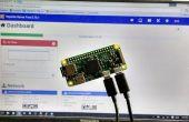 Raspberry Pi Null + Repetier-Server