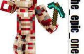 Wie man Rasen Samen leicht in Minecraft durch die epische one5