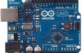 Steuerung eine MIDI CC in Ableton Live mit einem Arduino Uno
