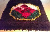 Teppich aus Upcycled Textilien die RAG