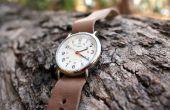 6 Handgelenk Uhr überleben Hacks