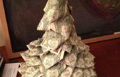 Geld-Baum-Geschenk-Idee