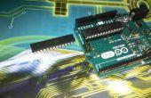 Einen erweiterten Ansatz für Arduino & AVR Programmierung
