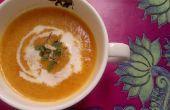 Linsen Suppe Rezept im Philips Suppe Maker
