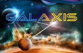 GALAXIS - ein Arduino Retro-Spiel