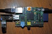 Arduino und Pi in Harmonie - als Sensor Web-Server!