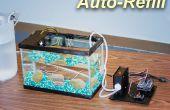 Aquarium Auto Refill mit Arduino