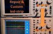 Hintergrundbeleuchtung Reparatur / custom led-Streifen