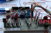 Lichtempfindliche Timing-Infrarot-LED-Steuerung-System basierend auf Arduino