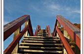 Gewusst wie: erstellen Treppen