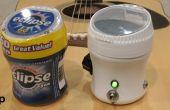 Machen einen süßen tragbare Gitarrenverstärker
