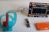 Hacking eine Ball-Schaltung-Spielzeug mit Raspberry Pi
