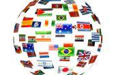 Wie geben Sie die International Go-Pro Challenge