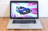 Aktualisieren Sie die Festplatte auf einem MacBook Pro (HDD + SSD)