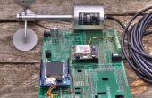 Einrichten eines A100LK-Anemometer auf Arduino