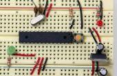 Gewusst wie: Optiboot Botloader auf Atmega8 mit Arduino IDE brennen 1.6.x und 1.5.x